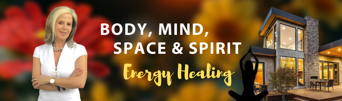 Body, Mind, Space & Spirit Energy Healing