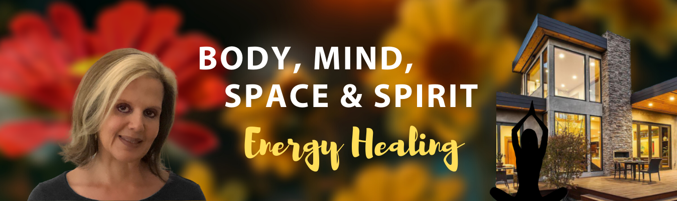 Body, Mind, Space & Spirit Energy Healing