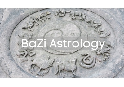 Servicio BaZi Astrology Ingles